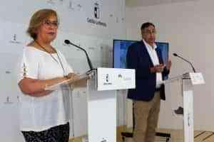 El Gobierno regional mantiene los protocolos para garantizar seguridad a los 96.620 alumnos y 7.986 docentes que vuelven a clases en Ciudad Real