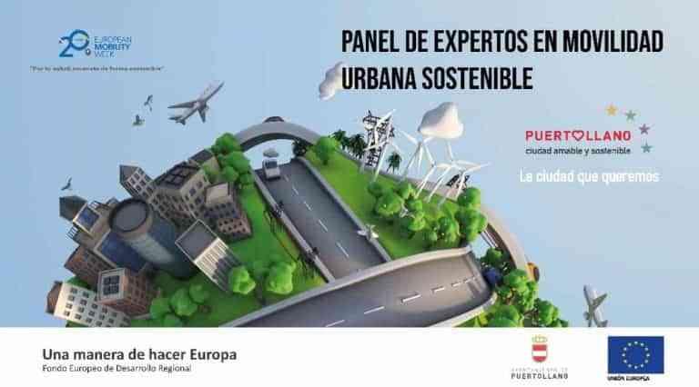 Trabajos preparatorios del Plan de Movilidad Urbana Sostenible en Puertollano presentarán el 23 de septiembre
