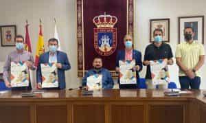 XI Campeonato Regional de Pruebas Motrices de FECAM llega este sábado en La Roda